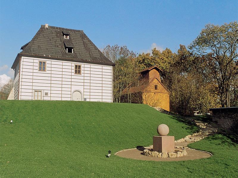 Bad Sulza Stadtansicht