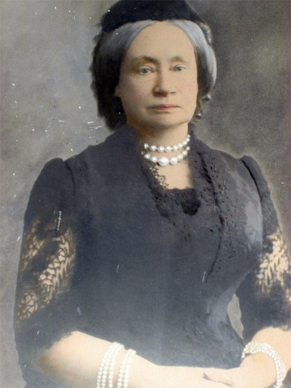 Großherzogin Sophie von Sachsen Weimar Eisenach