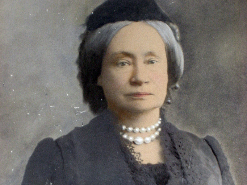 Großherzogin Sophie von Sachsen